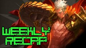 MMOHuts Weekly Recap #267 Nov. 30th - Chronicle, HeroWarz, ELOA & More!