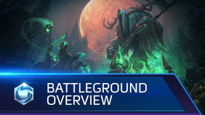Heroes of the Storm Towers of Doom Overview video thumbnail