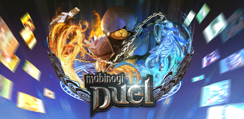 Mabinogi Duel Now Available Worldwide for Mobile Devices news header