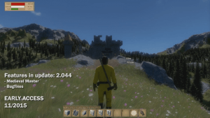 Medieval Engineers Update 02.044 Overview video thumbnail