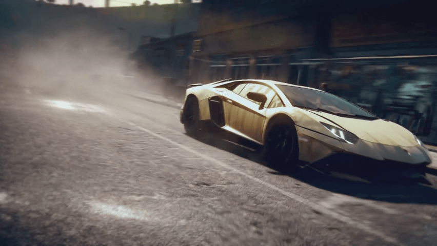 Need for Speed Edge Korean CBT Announcement Trailer thumbnail