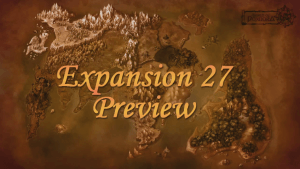 Pox Nora Expansion 27 Preview video thumbnail