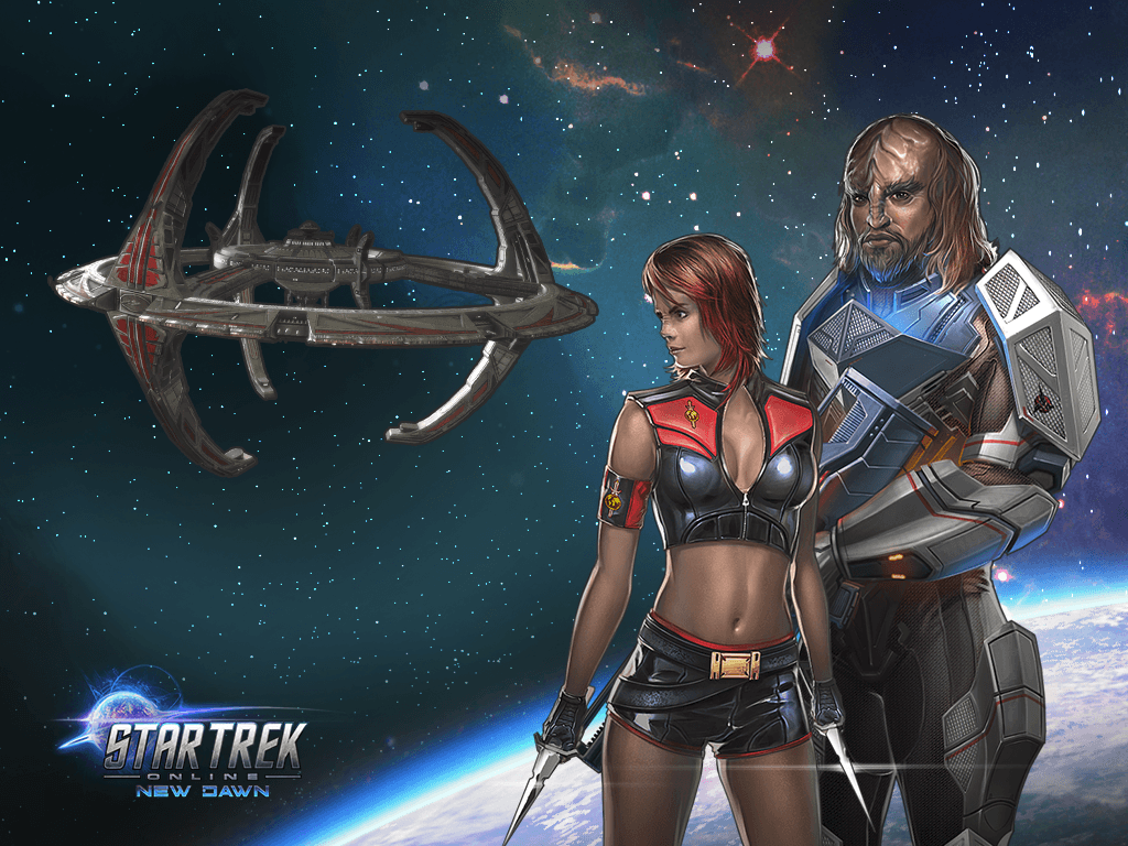 Star Trek Online Community Raises $35K for Pop Culture Hero Coalition news thumb