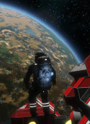 Space Engineers on Steam Free Weekend news thumb