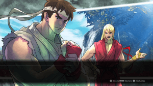 Street Fighter V Tutorial thumbnail