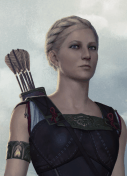 Cynane the Queen Slayer Joins the Total War: ARENA Battlefield news thumb
