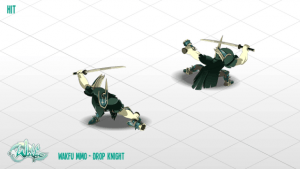 Wakfu Drop Knight Spotlight thumbnail