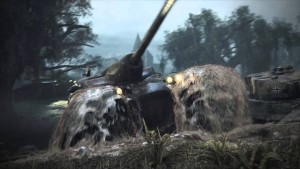 World of Tanks TV Commercial (November 2015) video thumbnail