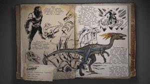 ARK Compsognathus Spotlight video thumbnail