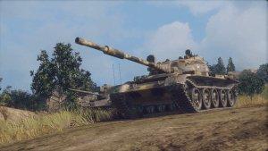 Armored Warfare T-62 Veteran Trailer thumbnail