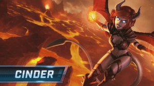 Call of Champions Cinder Spotlight video thumbnail