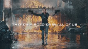 Call of Duty: Black Ops III Live Action Trailer thumbnail