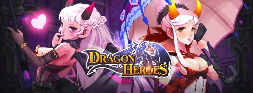 Dragon Heroes Review header