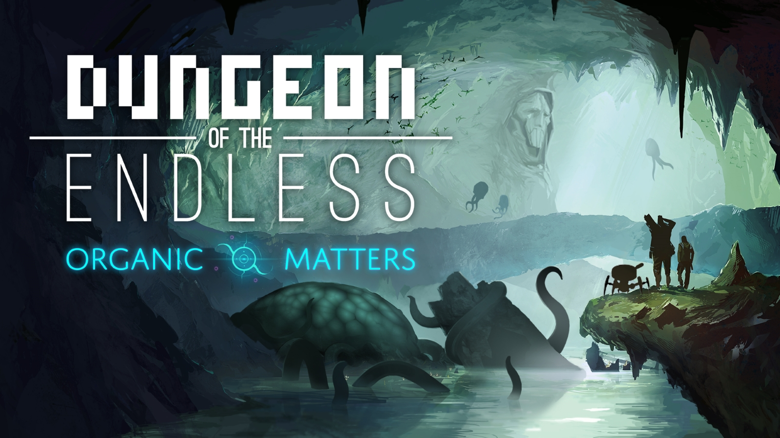 Dungeon of the Endless Releases Organic Matters DLC news header