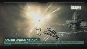 EVE's The Scope: Second Drifter Assault video thumbnail