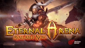 Eternal Arena Launch Trailer thumbnail