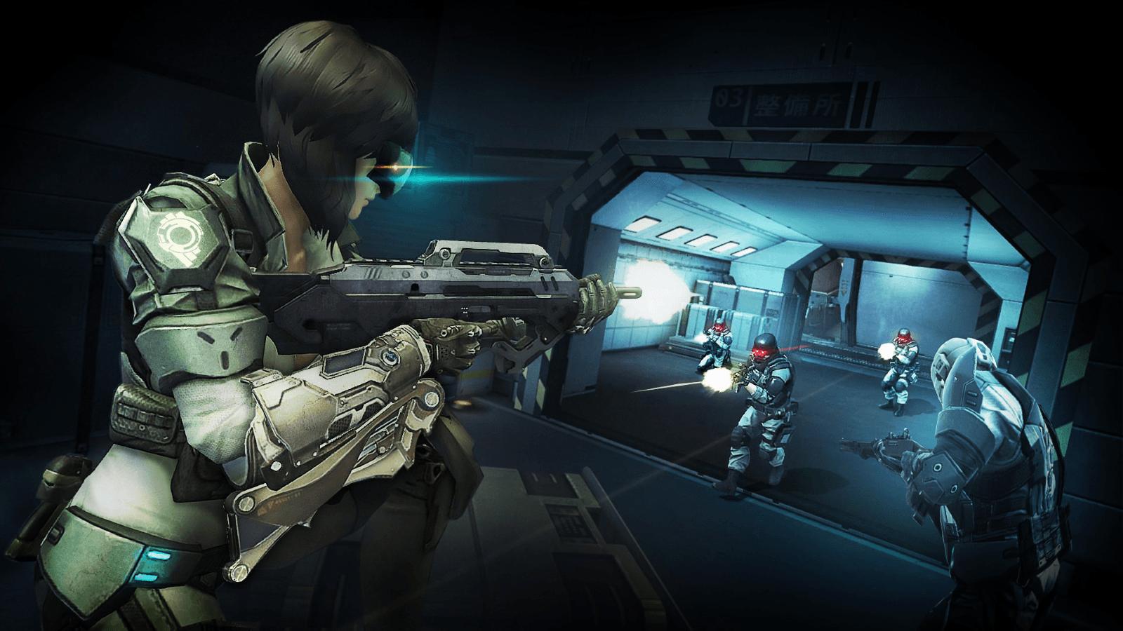 First Assault Available Soon on Steam news header