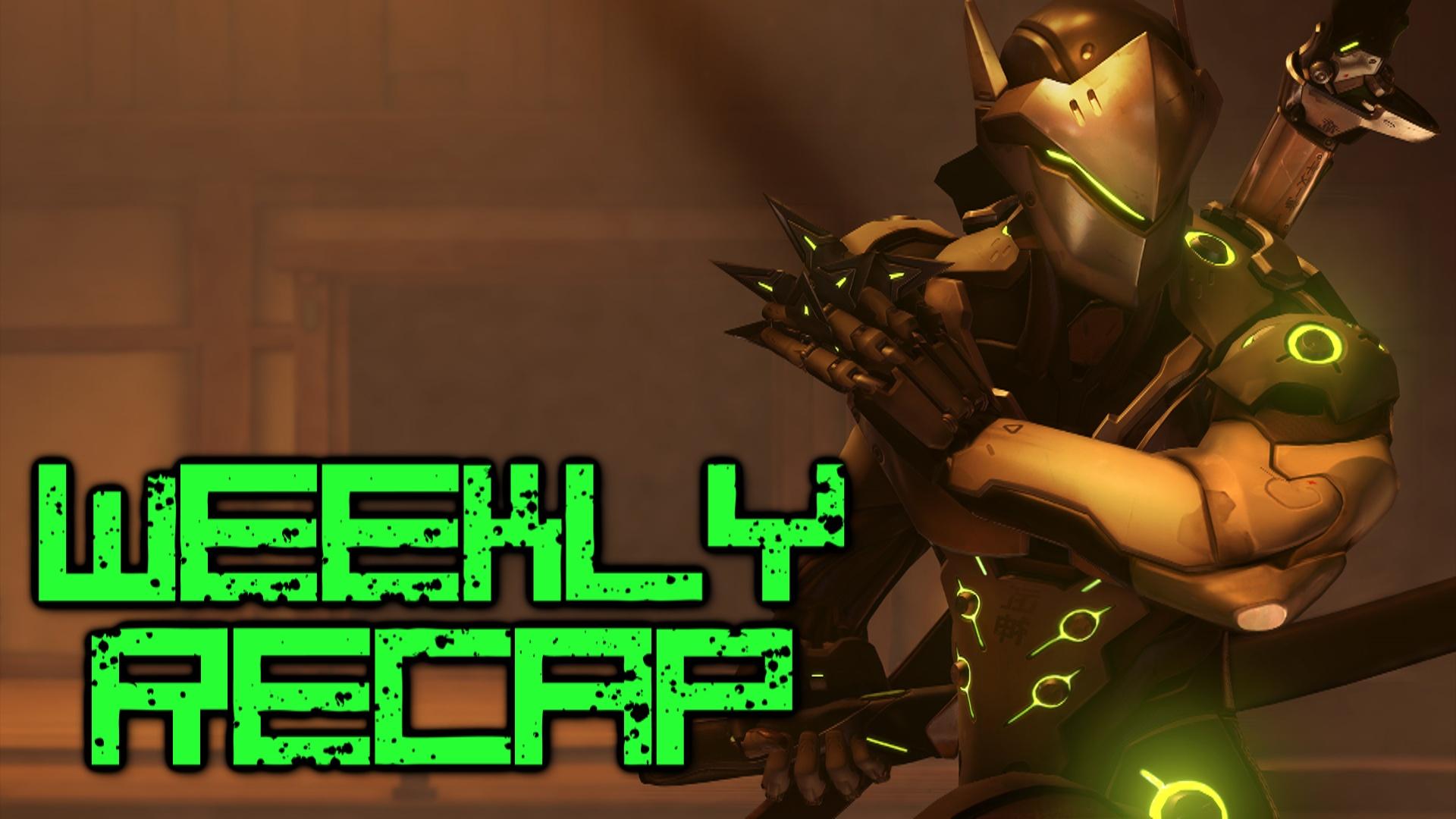 MMOHuts Weekly Recap #264 Nov. 9th - Blizzcon, Krosmaster, Tera & More!