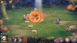 Heroes Tactics: Mythiventures Gameplay Trailer thumbnail