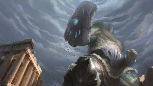 Heroes of Newerth Avatar Spotlight: Polyphemus Gauntlet video thumbnail
