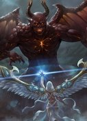 The Champion-Collecting MMORPG Nightfalls is Coming news thumb