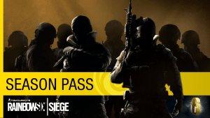 Tom Clancy's Rainbow Six Siege Season Pass Trailer thumbnail