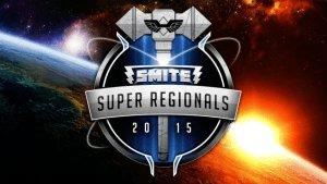 Smite Super Regionals 2015 Trailer thumbnail