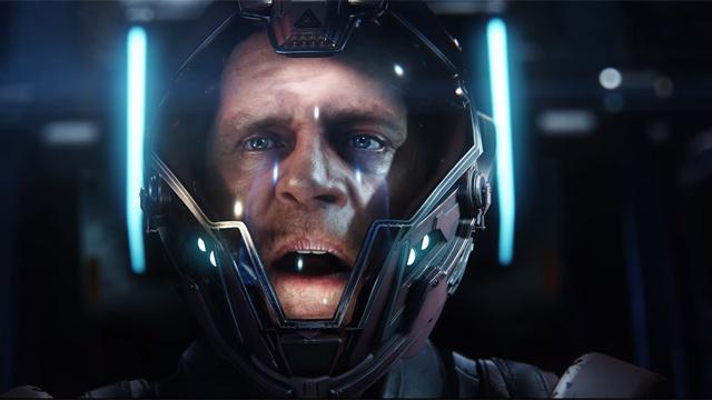 Star Citizen - Squadron 42 Old Man Teaser Trailer thumbnail