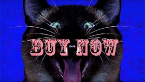 TERA Sushi Cat video thumbnail