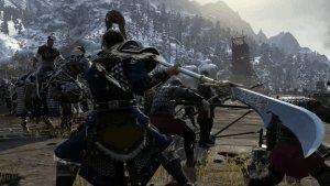 War Rage G-Star 2015 Gameplay Trailer thumbnail