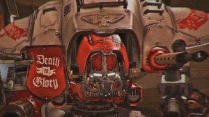 Warhammer 40,000: Freeblade Launch Trailer thumbnail