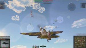 World of Warplanes Developer Diaries 11 video thumbnail