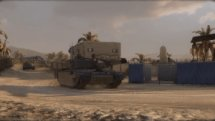 Armored Warfare Challenger 2 Spotlight video thumbnail