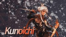 Dungeon Fighter Online Kunoichi Reveal thumbnail