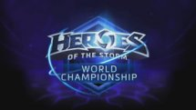 Heroes of the Storm Blizzcon 2015 World Championship Recap video thumbnail