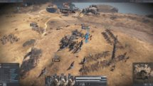 Total War: Arena Barbarian Raiding Party Testing Grounds video thumbnail Total War: Arena Barbarian Raiding Party Testing Grounds video thumbn