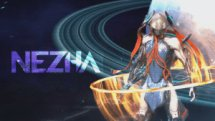 Warframe Nezha Profile video thumbnail