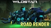 WildStar Store Feature: Road Render and Li'l Scratches video thumbnail