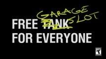 World of Tanks: Free Garage Slot video thumbnail