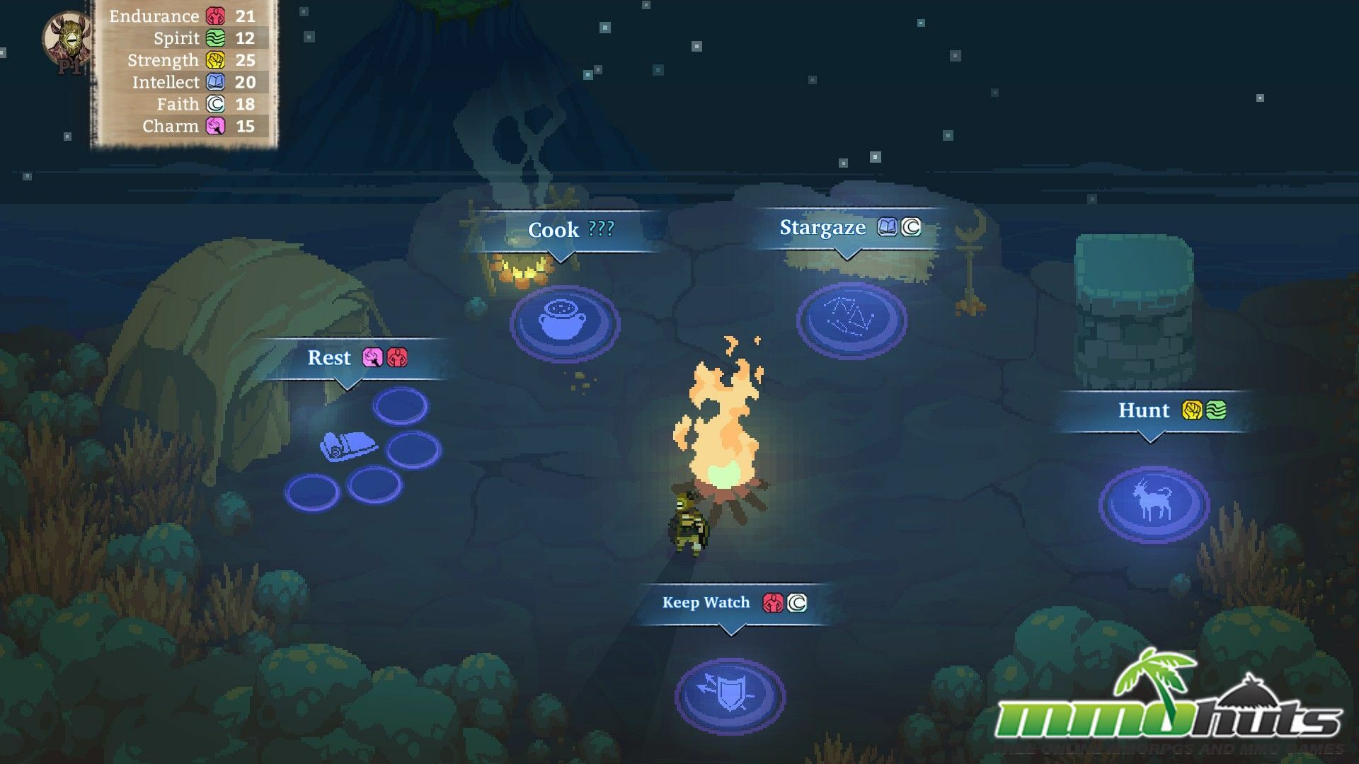 Moon Hunters Early Beta Preview