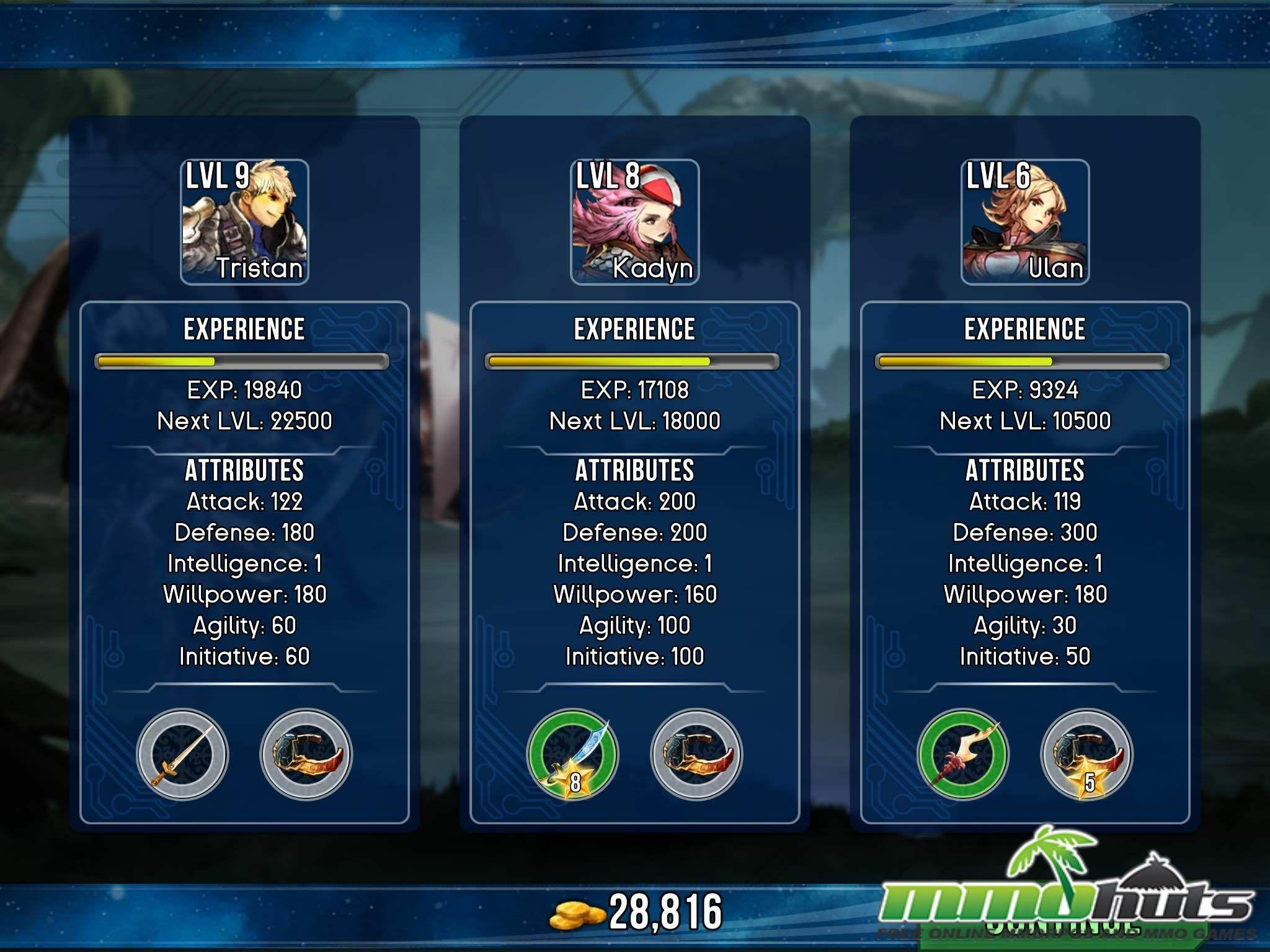 Zodiac: Orcanon Odyssey Game Review