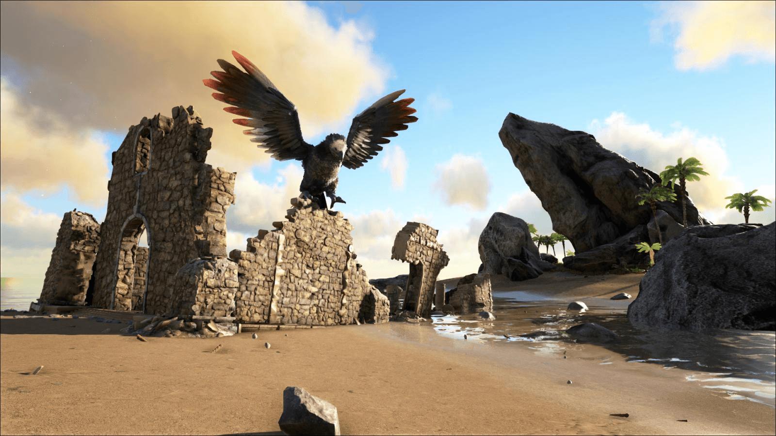 ark survival evolved full game
