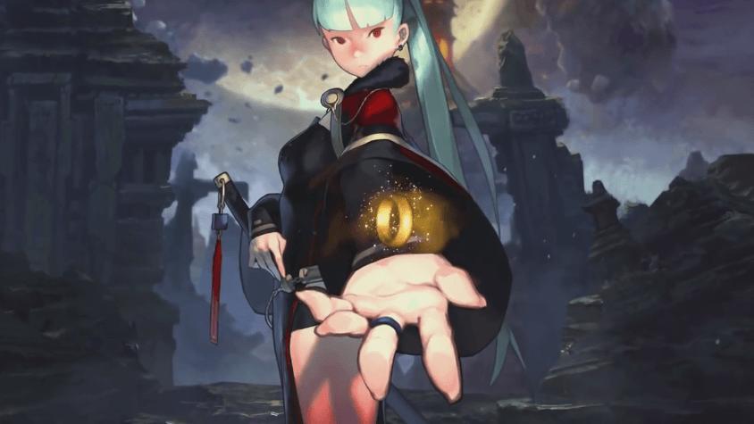 Blade & Soul Mobile (Korea) Game Trailer thumbnail