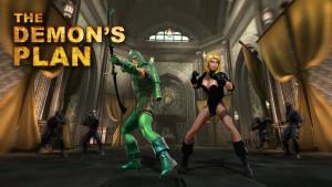 DC Universe Online Episode 19 Launch Trailer thumbnail