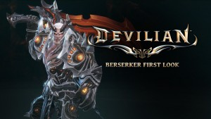 Devilian: The Berserker Unleashed video thumbnail