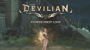 Devilian Evoker First Look video thumbnail