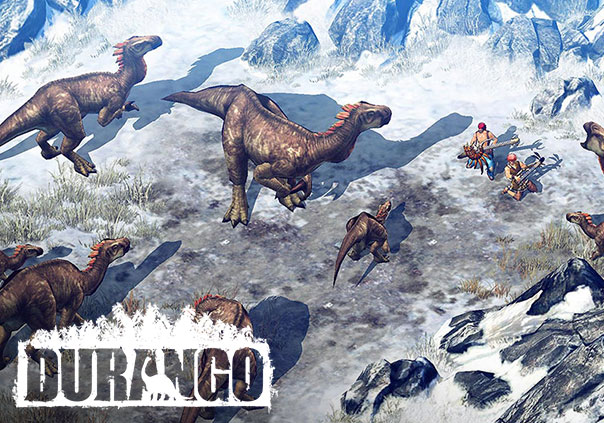 Durango Game Profile Image