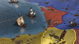 Europa Universalis IV: The Cossacks Release Trailer thumbnail