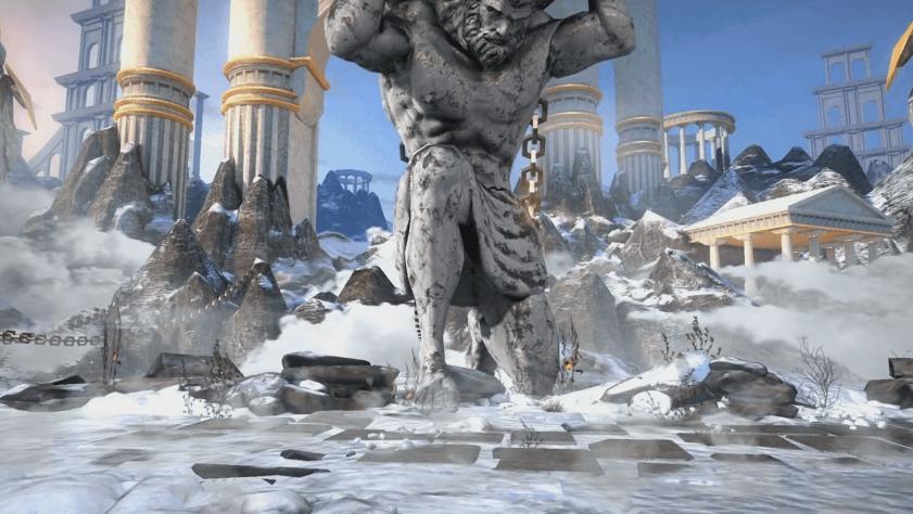 Gods of Rome Gameplay Trailer thumbnail