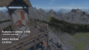Medieval Engineers Update 02.046 Overview video thumbnail